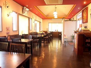 インド料理レストラン ディンプルの雰囲気1