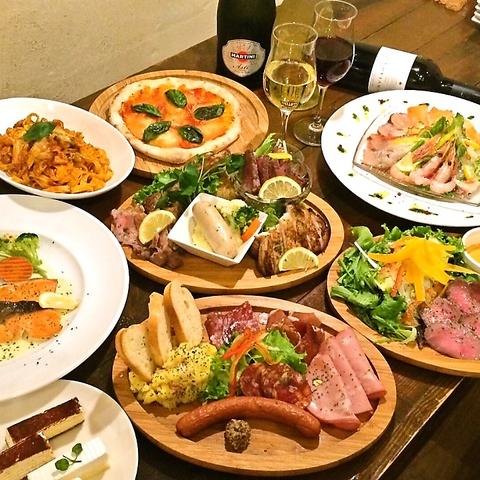 Taishu bistro Araka kitchen image