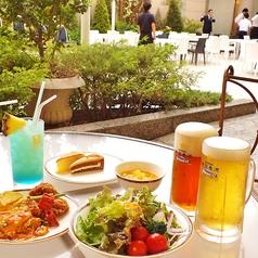 ホテルセンチュリー静岡 ビアガーデン Beer Gardenのおすすめ料理1