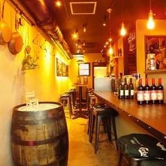 イタリアン&ワインバー CONA 小岩店の写真