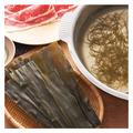 料理メニュー写真【北海道の恵み】根昆布だし