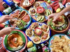 琉球メキシカンレストラン BORRACHOS ボラーチョスの写真