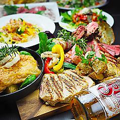 肉&チーズ Carne特集写真1