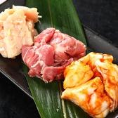 ホルモン焼肉 大黒 水戸店のおすすめ料理3