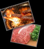 肉のプロ集団が素材を厳選!