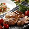 料理メニュー写真◆アンガス牛のサーロインステーキ◆