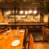 厳選ワイン飲み放題の店 肉バル横丁 新潟駅前店の雰囲気2