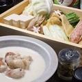 料理メニュー写真博多 水炊き(1人前)