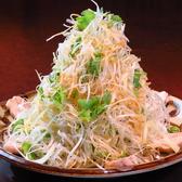 酉の市のおすすめ料理2