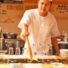 大衆肴天ぷら 娯楽 ごらくのおすすめ料理1