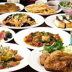 Kitchen&Bar PJ's 蒲田店のおすすめ料理1