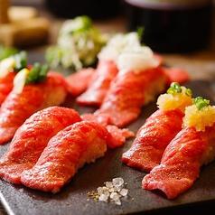 赤身肉と地魚のお店 おこげ 浜松店のコース写真