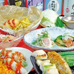とり鉄 大井町駅前店のおすすめ料理1