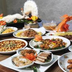 中国料理 豊龍園 尾張旭店の写真