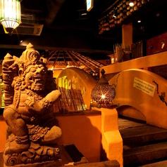 ラーマヤナ 蒲田店の写真