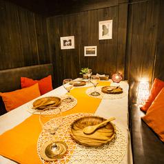 Designers Dining SAKANAKANA Omiya サカナカナ 大宮特集写真1