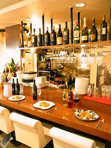 Italian dining & Bar Kei image