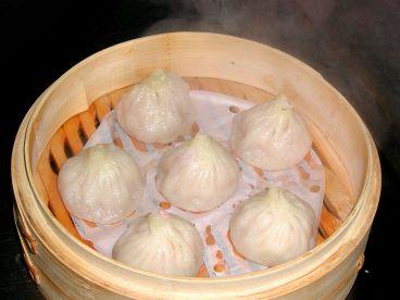 白玉蘭のおすすめ料理1