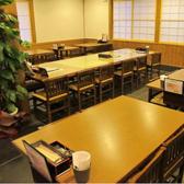 蕎麦 香寿庵の雰囲気2