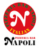 PIZZERIA BAR NAPOLI ナポリ 吉祥寺本店のロゴ