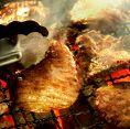 炭火で焼く、牛タンは格別♪他お料理も手作りにこだわりっております♪★蒲田 居酒屋  飲み会 貸切 宴会 飲み放題 食べ放題 牛タン もつ鍋 焼肉 昼宴会 ランチ 誕生日 記念日