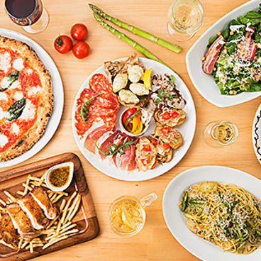 サルヴァトーレ クオモ SALVATORE CUOMO &BAR 吉祥寺店のおすすめ料理1