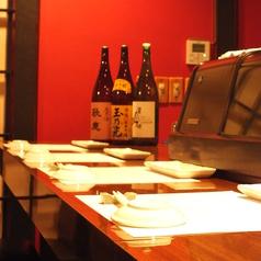 鮨と和食と日本酒と 桜の雰囲気1