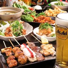 やきとり 一番 昭和町店のおすすめ料理1