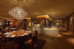 ハイアット リージェンシー 東京 カフェの写真