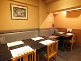 日本料理 伊万栄の雰囲気2