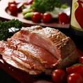 料理メニュー写真◆ブラジル名物!!牛のシュラスコ◆