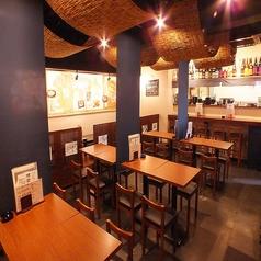 九州創作居酒屋 たつ屋 大森店の雰囲気1