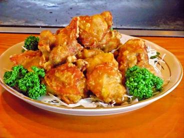 仙豚のおすすめ料理1