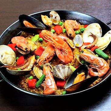 スペインバル エルボラーチョ El Borrachoのおすすめ料理1