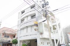 Maison de Fujiiの外観1