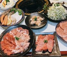 焼肉と鍋料理の店 あらきの特集写真