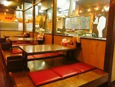 こだわり麺や 宇多津店の写真