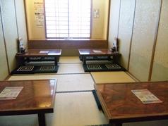 養老乃瀧 保原町店の雰囲気1