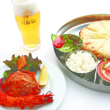 アジア食堂 ハルハナのおすすめ料理1