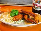 仙豚のおすすめ料理2