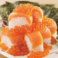 海へ自慢の「鮨&丼」もどうぞお楽しみ下さい!