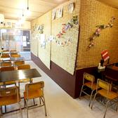 沖縄そば専門店 ちゃるそばの雰囲気3