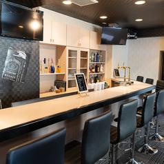 All 300yen cafe&bar forteの雰囲気1