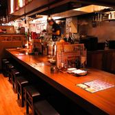 博多餃子舎 鉄なべ 西池袋店の雰囲気3
