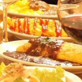 陽だまり食堂のおすすめ料理2