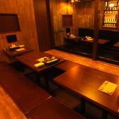 やきとり家すみれ 掛川店の雰囲気2