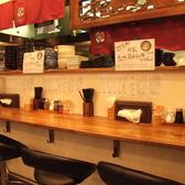 東急田園都市線の藤が丘駅から徒歩一分の好立地にオープン。 藤が丘駅のショッピングセンター内にお店があります。 店内は、狭いが綺麗でこ洒落た造り
