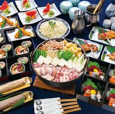 ちゃんこ江戸沢 相撲茶屋 両国総本店のおすすめ料理1