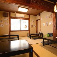 ヒノマル食堂 豊川店の雰囲気1