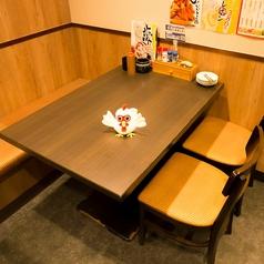 【大宮東口】2人で飲むのも、お仕事帰りに一人でふらっと立ち寄りもOK♪